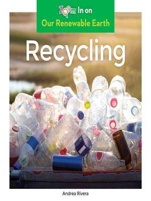 cover image of Recycling